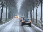 Etiler Akıcı Trafikte Direksiyon Dersi