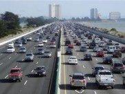 Trafikte Direksiyon Dersi
