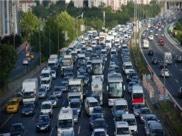 Trafikte direksiyon dersi Zeytinburnu