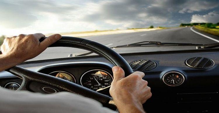 Eyüp Akıcı Trafikte Direksiyon Dersi