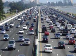 Esenyurt Akıcı Trafikte Direksiyon Dersi