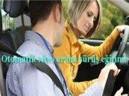 Bayrampaşa'da Otomatik Vites Araba Kullanımı