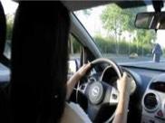 Akıcı Trafikte Bakırköy de Direksiyon Dersi