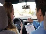 Şişli Akıcı Trafikte Özel Direksiyon Dersi